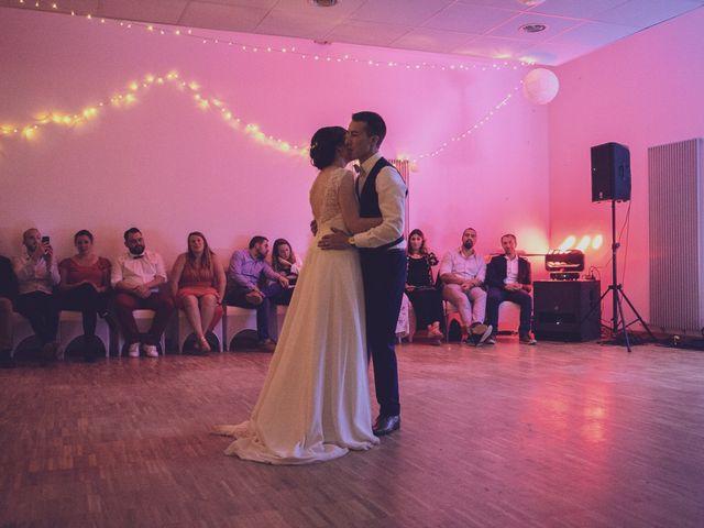 Le mariage de Thomas et Ludivine à Vitré, Ille et Vilaine 7