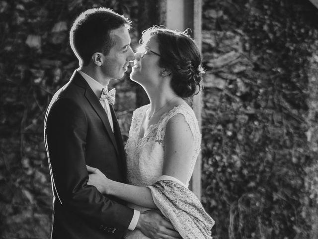 Le mariage de Thomas et Ludivine à Vitré, Ille et Vilaine 16