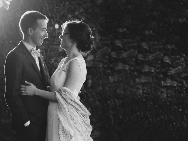 Le mariage de Thomas et Ludivine à Vitré, Ille et Vilaine 18