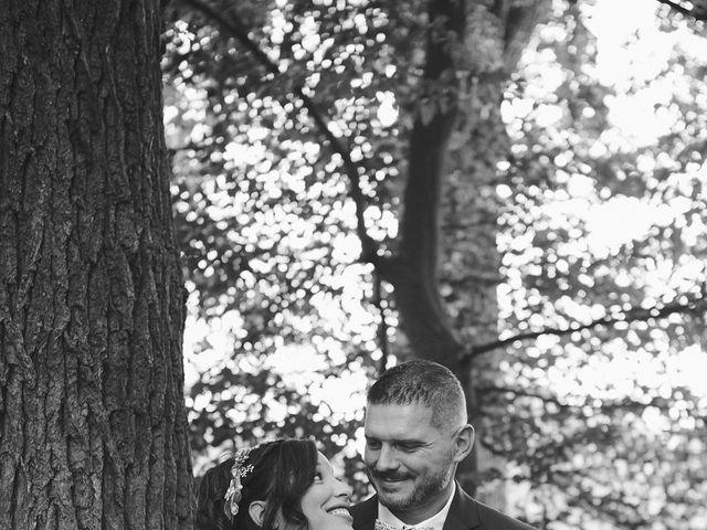 Le mariage de Frédéric et Christelle à Soultz-les-Bains, Bas Rhin 4