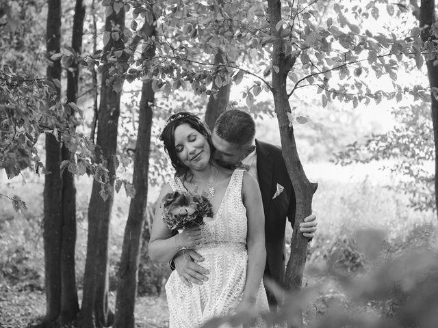 Le mariage de Frédéric et Christelle à Soultz-les-Bains, Bas Rhin 5