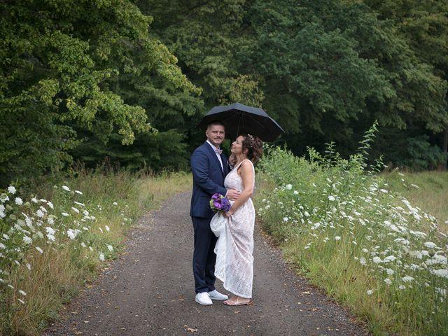 Le mariage de Frédéric et Christelle à Soultz-les-Bains, Bas Rhin 6