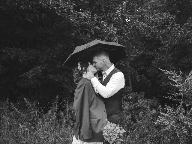 Le mariage de Frédéric et Christelle à Soultz-les-Bains, Bas Rhin 7