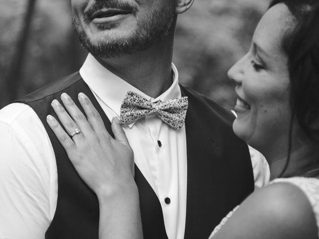 Le mariage de Frédéric et Christelle à Soultz-les-Bains, Bas Rhin 8