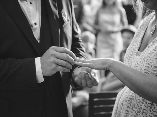 Le mariage de Frédéric et Christelle à Soultz-les-Bains, Bas Rhin 12