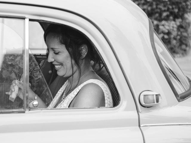 Le mariage de Frédéric et Christelle à Soultz-les-Bains, Bas Rhin 17