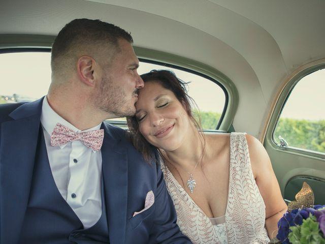 Le mariage de Frédéric et Christelle à Soultz-les-Bains, Bas Rhin 20