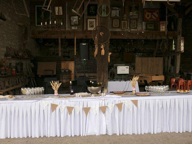 Le mariage de Frédéric et Christelle à Soultz-les-Bains, Bas Rhin 21