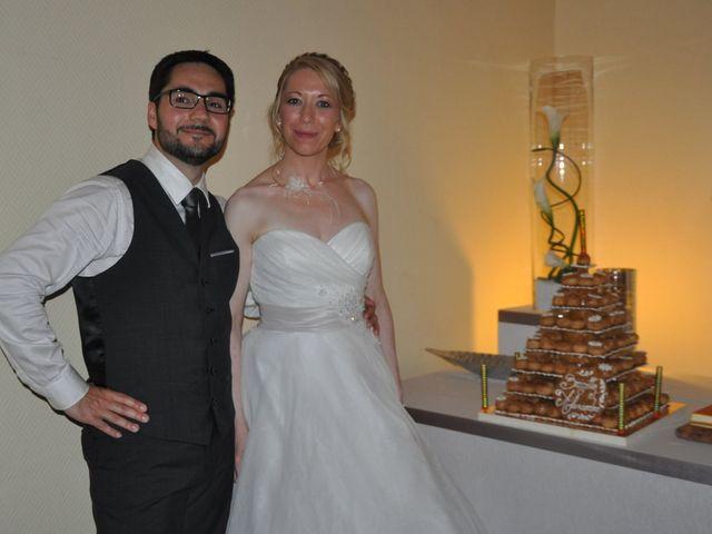 Le mariage de Alexandre et Brigitte à Pont-à-Mousson, Meurthe-et-Moselle 15