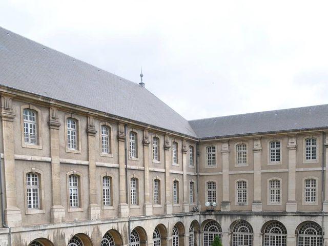 Le mariage de Alexandre et Brigitte à Pont-à-Mousson, Meurthe-et-Moselle 19