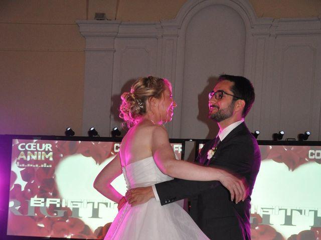 Le mariage de Alexandre et Brigitte à Pont-à-Mousson, Meurthe-et-Moselle 20