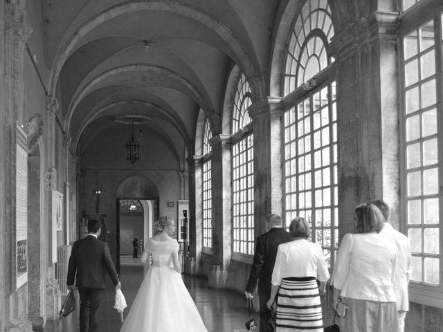 Le mariage de Alexandre et Brigitte à Pont-à-Mousson, Meurthe-et-Moselle 27