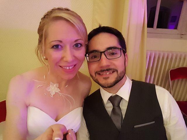 Le mariage de Alexandre et Brigitte à Pont-à-Mousson, Meurthe-et-Moselle 31