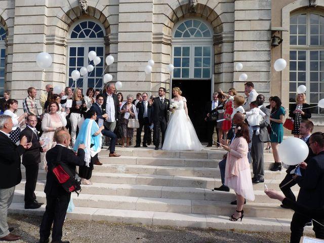 Le mariage de Alexandre et Brigitte à Pont-à-Mousson, Meurthe-et-Moselle 36