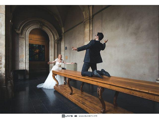 Le mariage de Alexandre et Brigitte à Pont-à-Mousson, Meurthe-et-Moselle 1
