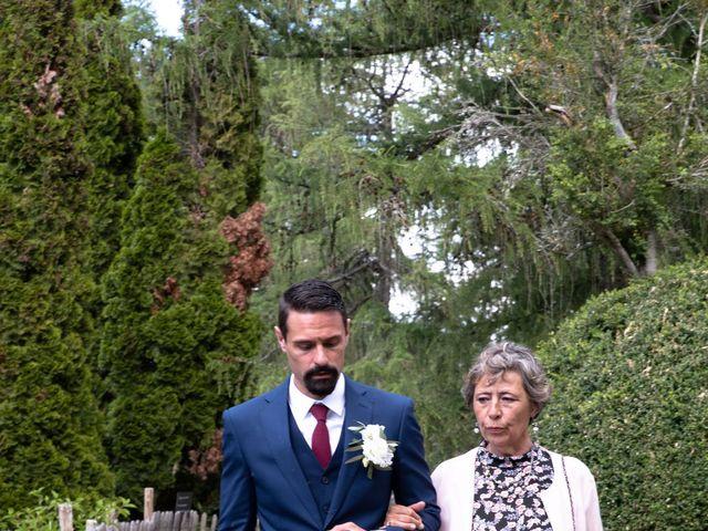 Le mariage de Nicolas et Anne Sophie à Lyon, Rhône 22