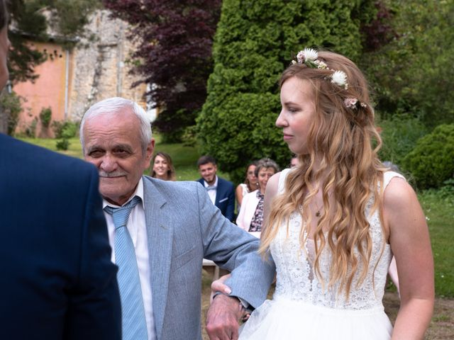 Le mariage de Nicolas et Anne Sophie à Lyon, Rhône 23