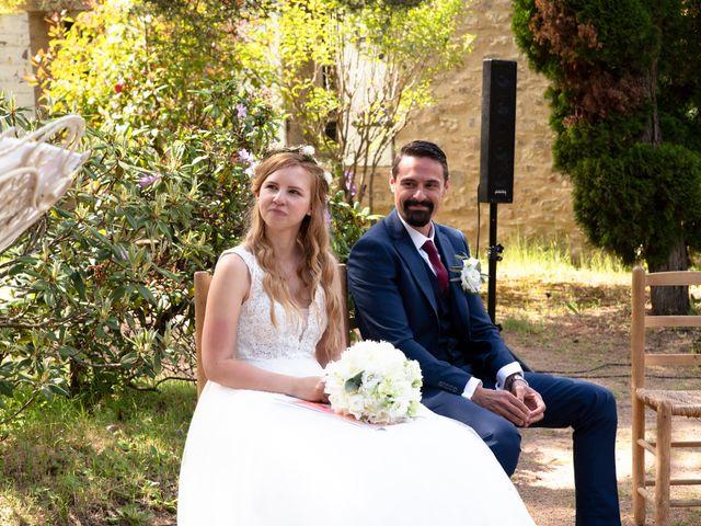Le mariage de Anne Sophie et Nicolas