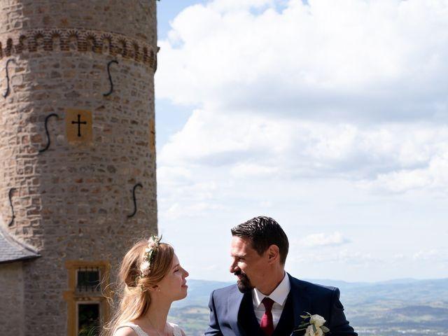 Le mariage de Nicolas et Anne Sophie à Lyon, Rhône 41