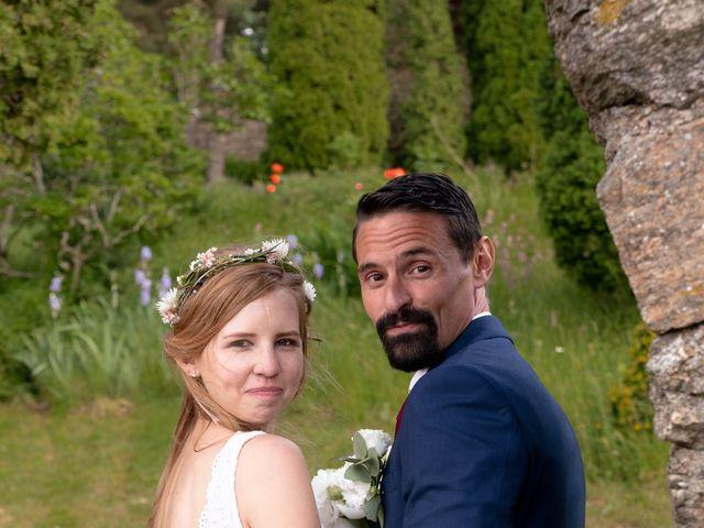 Le mariage de Nicolas et Anne Sophie à Lyon, Rhône 44