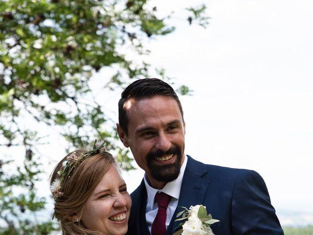 Le mariage de Nicolas et Anne Sophie à Lyon, Rhône 48