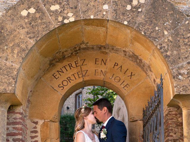 Le mariage de Nicolas et Anne Sophie à Lyon, Rhône 55