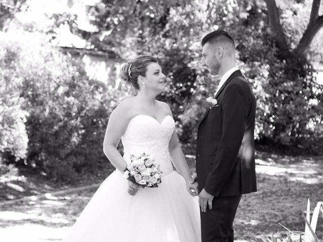 Le mariage de Luan et Melanie à Rosny-sous-Bois, Seine-Saint-Denis 10