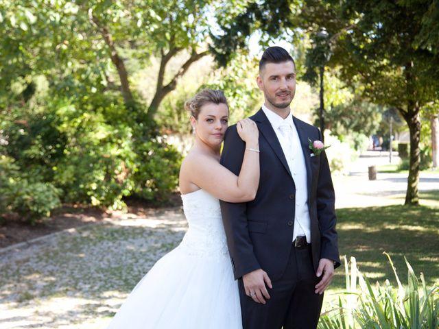 Le mariage de Luan et Melanie à Rosny-sous-Bois, Seine-Saint-Denis 11