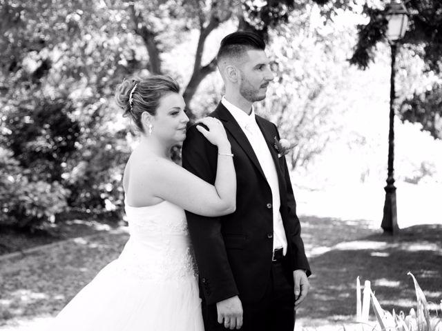Le mariage de Luan et Melanie à Rosny-sous-Bois, Seine-Saint-Denis 12