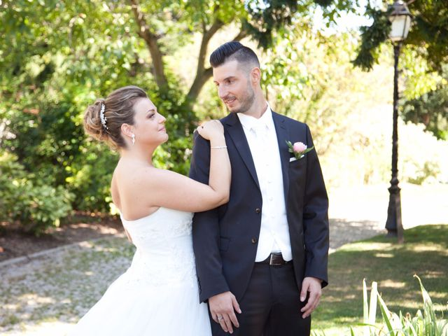Le mariage de Luan et Melanie à Rosny-sous-Bois, Seine-Saint-Denis 13