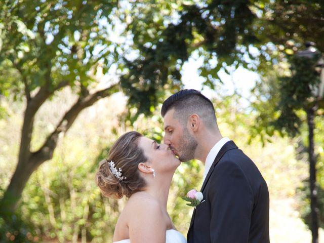 Le mariage de Luan et Melanie à Rosny-sous-Bois, Seine-Saint-Denis 14
