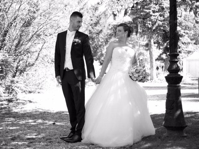 Le mariage de Luan et Melanie à Rosny-sous-Bois, Seine-Saint-Denis 16