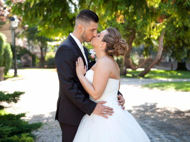 Le mariage de Luan et Melanie à Rosny-sous-Bois, Seine-Saint-Denis 19