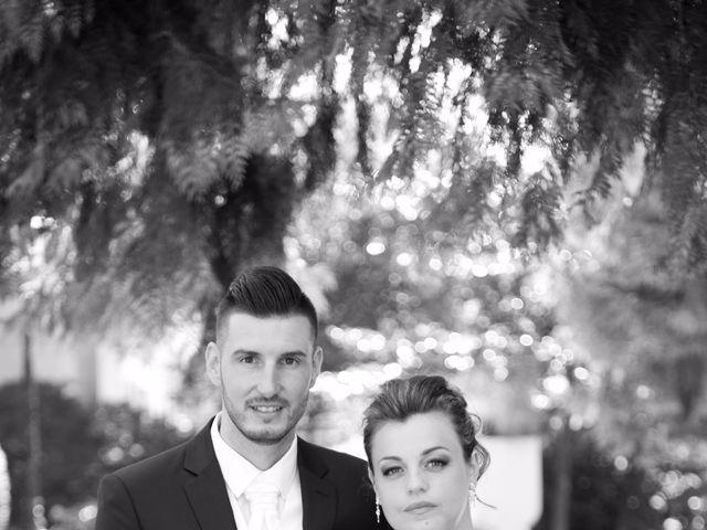Le mariage de Luan et Melanie à Rosny-sous-Bois, Seine-Saint-Denis 21