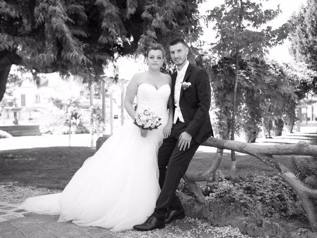 Le mariage de Luan et Melanie à Rosny-sous-Bois, Seine-Saint-Denis 22