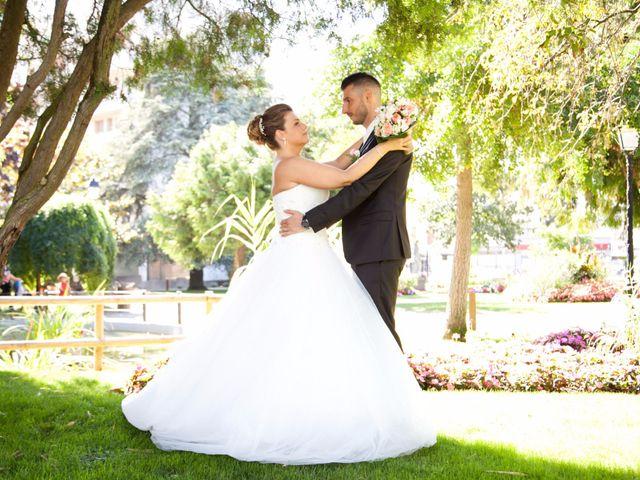 Le mariage de Luan et Melanie à Rosny-sous-Bois, Seine-Saint-Denis 23
