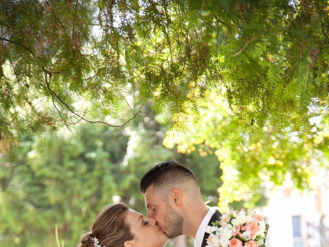 Le mariage de Luan et Melanie à Rosny-sous-Bois, Seine-Saint-Denis 24