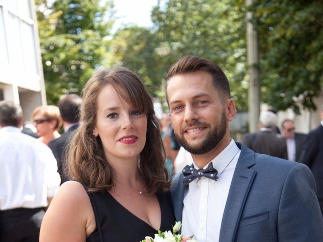 Le mariage de Luan et Melanie à Rosny-sous-Bois, Seine-Saint-Denis 25