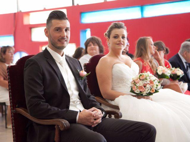 Le mariage de Luan et Melanie à Rosny-sous-Bois, Seine-Saint-Denis 27