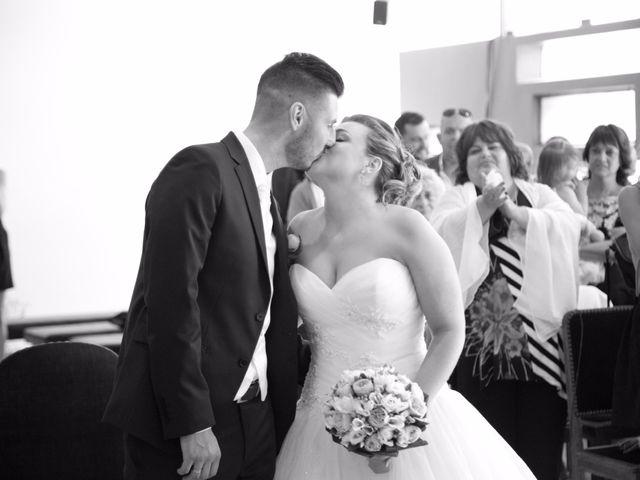 Le mariage de Luan et Melanie à Rosny-sous-Bois, Seine-Saint-Denis 29