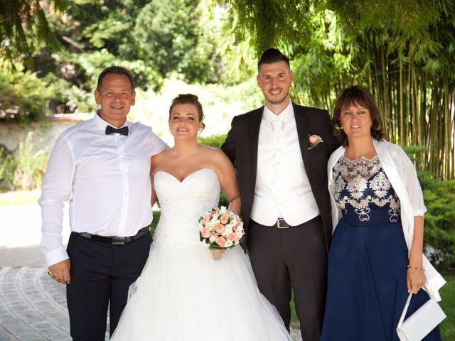 Le mariage de Luan et Melanie à Rosny-sous-Bois, Seine-Saint-Denis 32