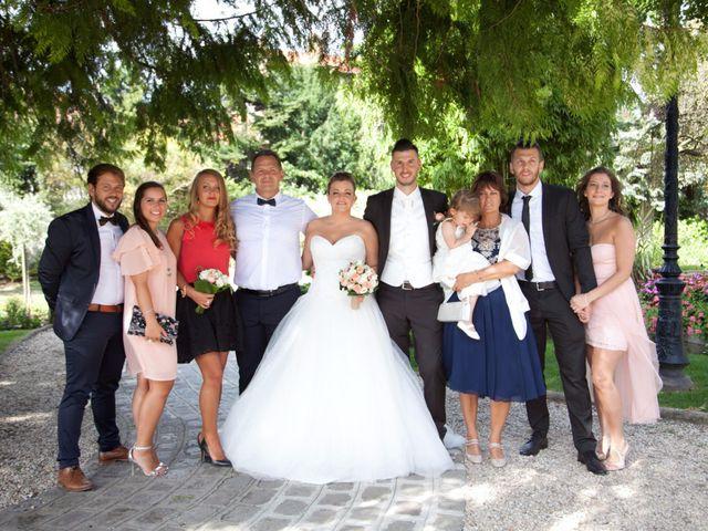 Le mariage de Luan et Melanie à Rosny-sous-Bois, Seine-Saint-Denis 33