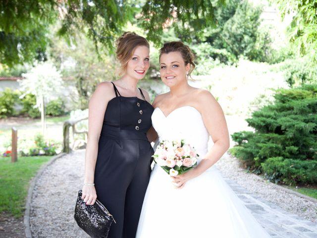 Le mariage de Luan et Melanie à Rosny-sous-Bois, Seine-Saint-Denis 35
