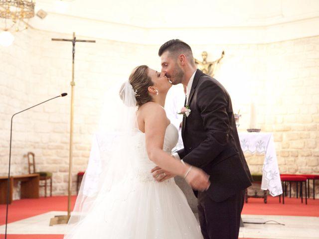 Le mariage de Luan et Melanie à Rosny-sous-Bois, Seine-Saint-Denis 38