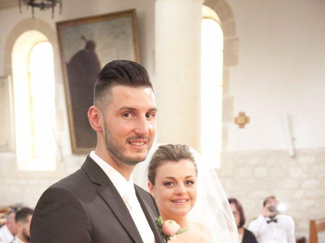 Le mariage de Luan et Melanie à Rosny-sous-Bois, Seine-Saint-Denis 39