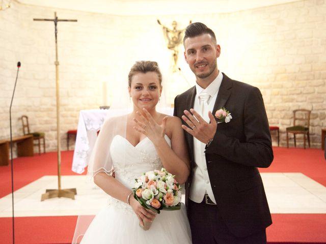 Le mariage de Luan et Melanie à Rosny-sous-Bois, Seine-Saint-Denis 41