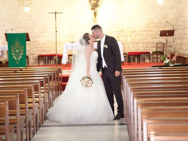 Le mariage de Luan et Melanie à Rosny-sous-Bois, Seine-Saint-Denis 42