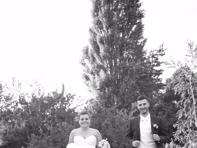 Le mariage de Luan et Melanie à Rosny-sous-Bois, Seine-Saint-Denis 47