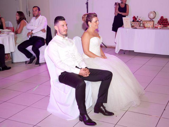 Le mariage de Luan et Melanie à Rosny-sous-Bois, Seine-Saint-Denis 51
