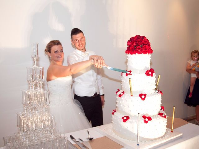 Le mariage de Luan et Melanie à Rosny-sous-Bois, Seine-Saint-Denis 55